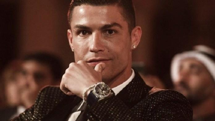 Cristiano Ronaldo, libre de cargos en caso de violación en Las Vegas