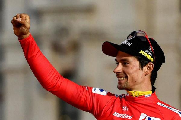 ¿Cuánto dinero se lleva Primoz Roglic por ganar la Vuelta a España?
