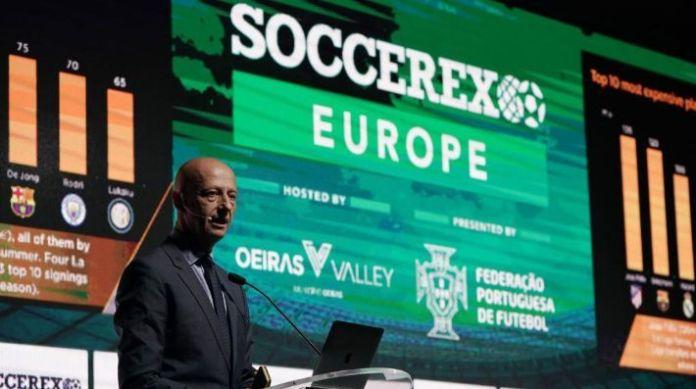 Soccerex llega a Miami con grandes exponentes del fútbol internacional