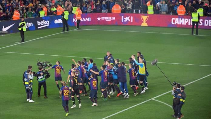Clásico español: FC Barcelona llega como favorito ante el Real Madrid