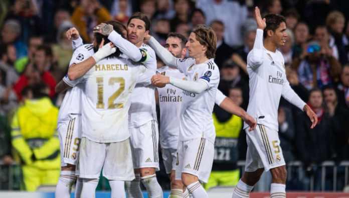 Puntos fuertes del Real Madrid para llevarse el clásico