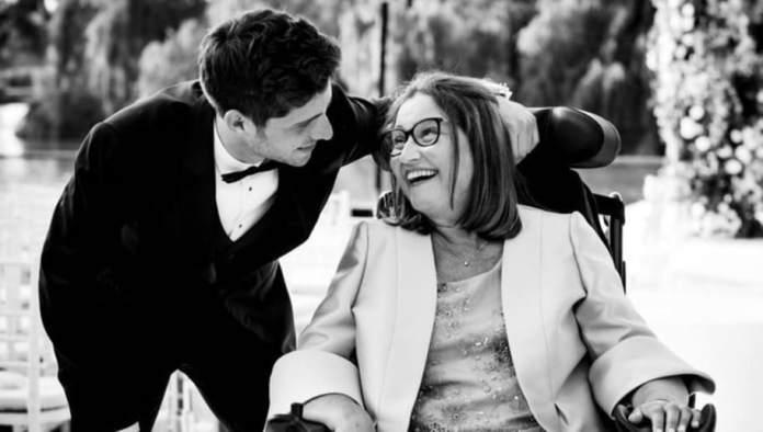 La emotiva carta de Sergi Roberto a su madre fallecida tras una larga lucha contra la ELA