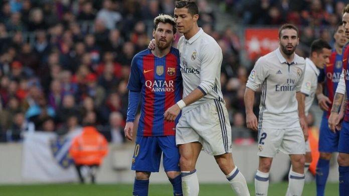 Cuando las estrellas empiezan a apagarse: la década de Cristiano Ronaldo y Messi