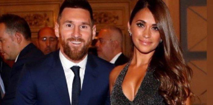Antonela Roccuzzo furiosa por una burla hacia uno de los hijos que tiene con Lionel Messi