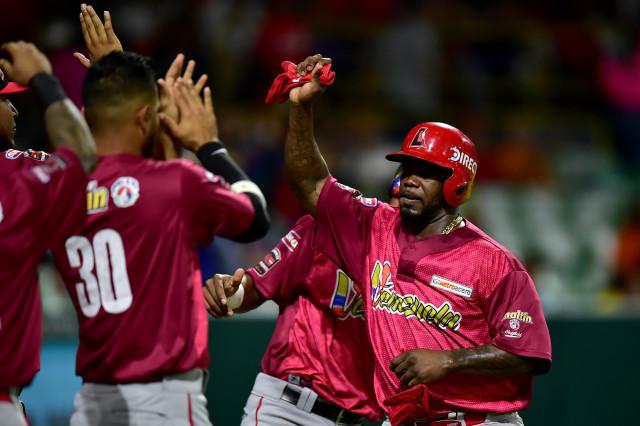 Cardenales de Lara se mantiene invicto en la Serie del Caribe
