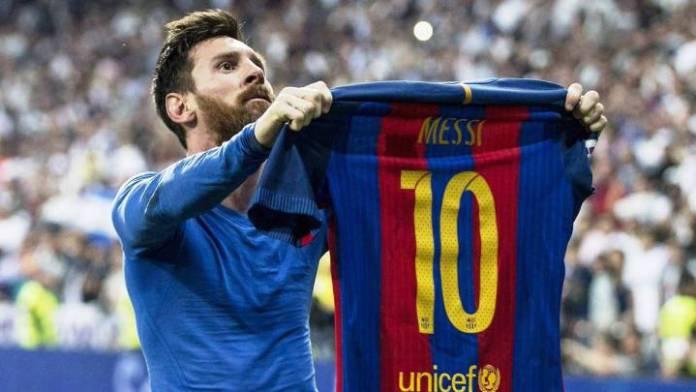 Messi puede irse gratis en junio y cinco clubes hacen números