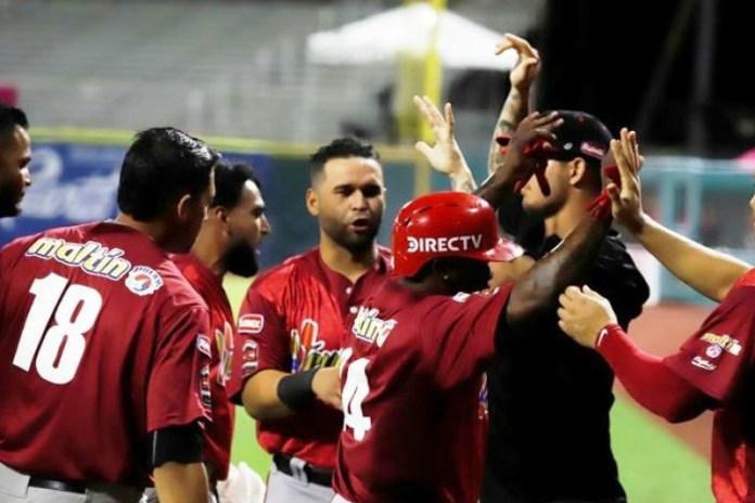 Cardenales de Lara blanquearon a Panamá y avanzan a semifinal de Serie del Caribe