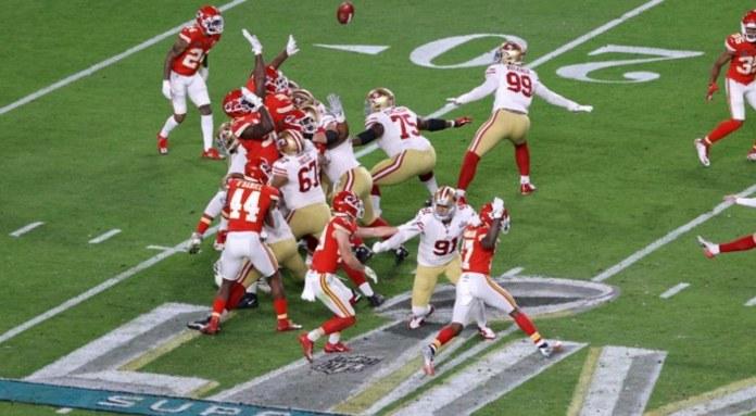 ¿Cuánto cuesta una publicidad en el Super Bowl?