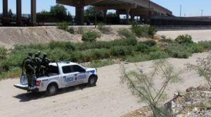 La banda se movía en la frontera entre Chihuahua y Texas (Foto: Cuartoscuro)