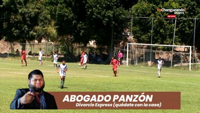 La genial narración de un partido del fútbol mexicano que ha revolucionado Twitter