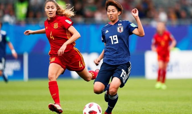 Mundial Femenino 2023 no se jugará en Japon