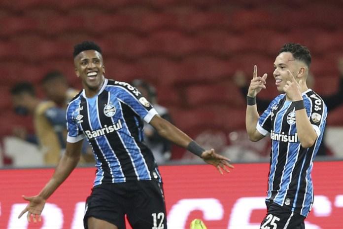Copa Libertadores: Resumen de la jornada del jueves 24
