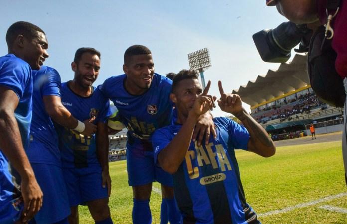 Zulia FC no participará en el torneo 2020 por el COVID-19