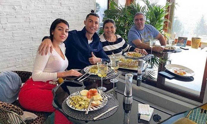 Cristiano Ronaldo, víctima de un robo en su residencia de Madeira