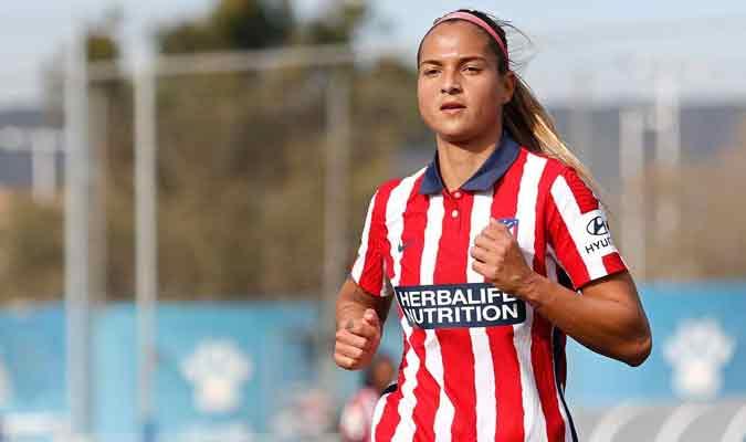 Deyna Castellanos: La reina a la conquista del fútbol europeo