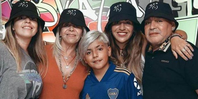 Dalma y Gianinna Maradona tenían razón: 'A Diego lo emborrachaban'