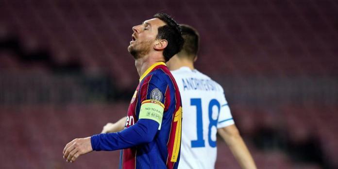 Neymar a Messi: «Nos vemos en breve, amigo»