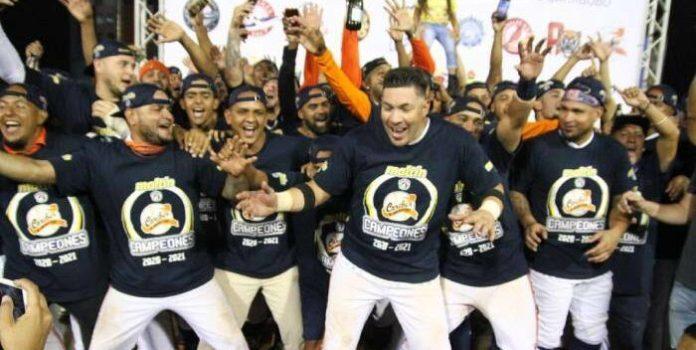 Anzoátegui presenta sus refuerzos para la Serie del Caribe