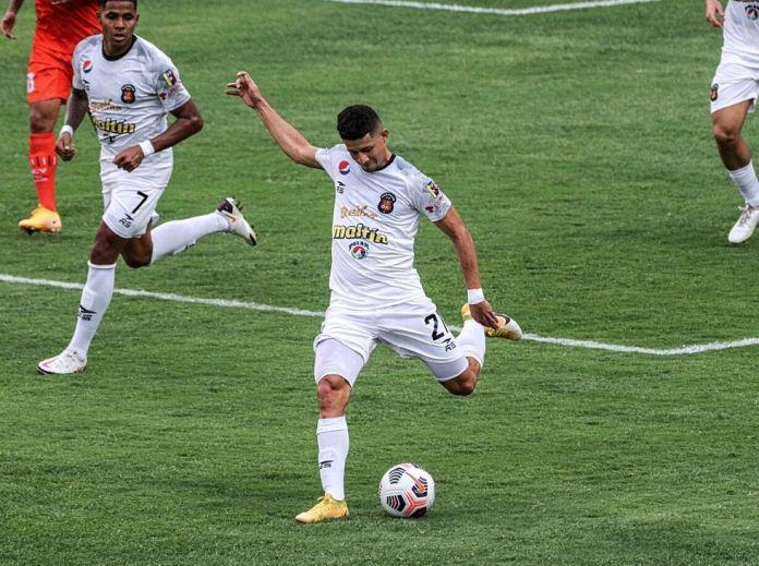 Caracas empata sin goles en su debut en la Libertadores