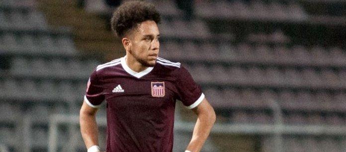 Deportivo Táchira anuncia a Maurice Cova