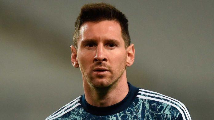 Cuando todos lo veían en el PSG: el Manchester City prepara una oferta histórica para fichar a Leo Messi