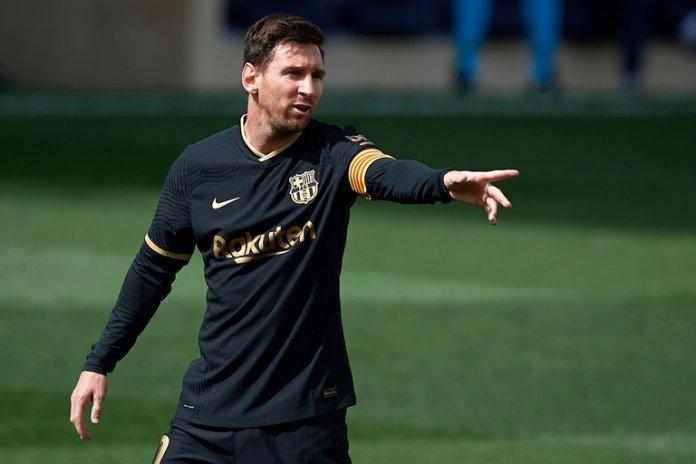 Esta sería la impactante propuesta que PSG prepara para Lionel Messi