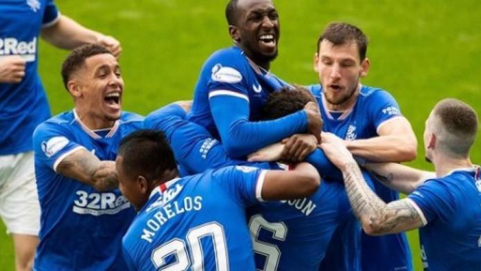 El Rangers se suma al boicot a las redes contra el racismo