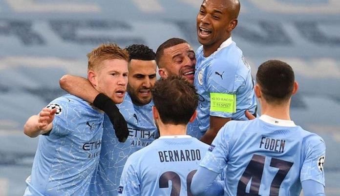 Manchester City y el penúltimo paso del plan de los jeques
