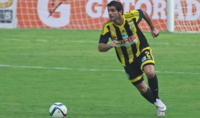 A los 38 años falleció el zaguero Williams Martínez,exjugador del Deportivo Táchira