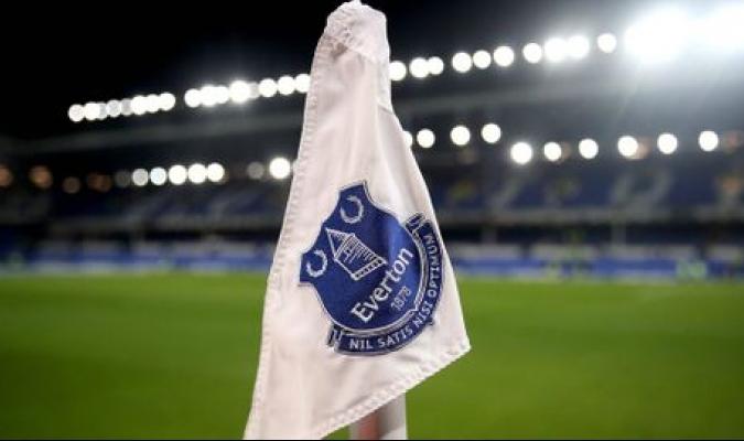 El Everton suspende a un jugador acusado de delitos sexuales contra menores