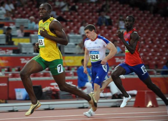 Usain Bolt dice que nadie batirá sus récords en los Juegos Olímpicos de Tokio