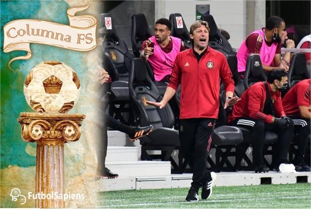 Heinze: El entrenador que mataba de sed a sus jugadores en la MLS