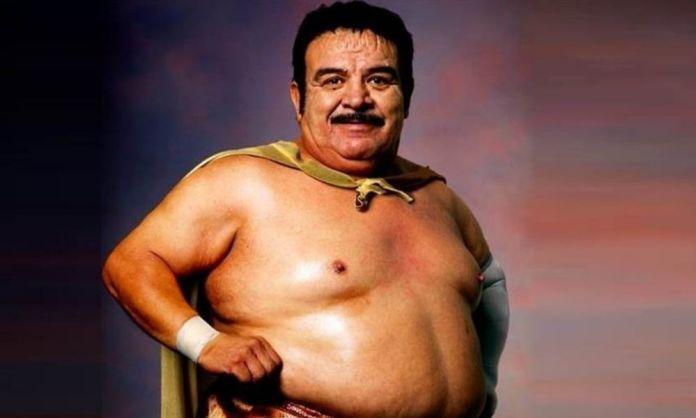 Falleció Súper Porky, ídolo de la lucha libre mexicana