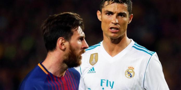 'He visto a cuatro o cinco mejores que Messi': gran polémica en España