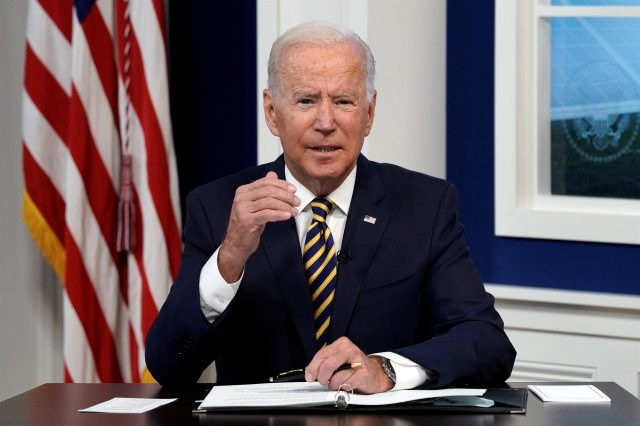 Biden acelerará el ritmo de deportaciones de haitianos por crisis en frontera   La Nación Dominicana, Todo tu país, en un solo click...!