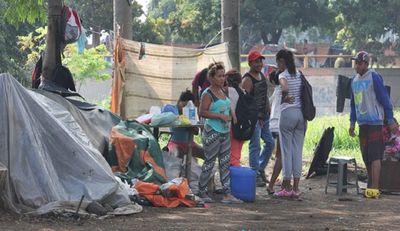 El drama de los venezolanos en Cali: una historia sin fin