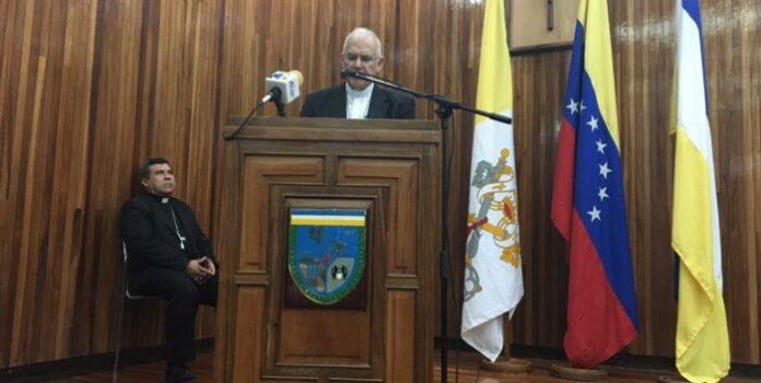 """CEV considera """"írrita"""" la proclamación de Luis Parra como presidente de la AN"""