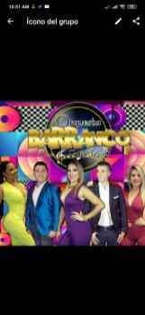 La agrupación Barranco Mix, con su renovado repertorio.