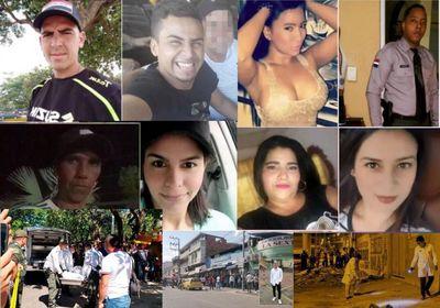 Primeros días de enero: Ocho feminicidios en Venezuela y 11 muertos en el exterior