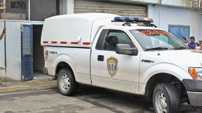 Se emborracharon y mataron a golpes a su hija de tres meses en Zulia