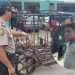 Sicario venezolano prendió con gasolina a una mujer en Perú para consentir una venganza