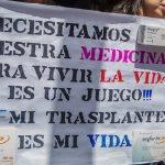 trasplantados cartel