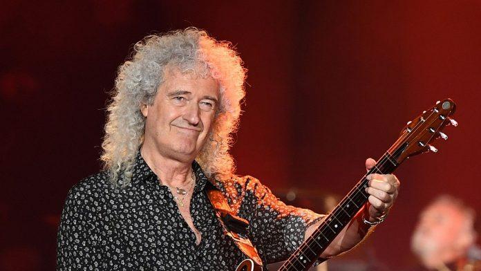 Brian May sufrió un ataque al corazón que le dejó muy cerca de la muerte