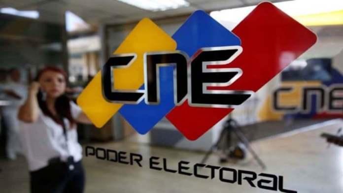 CNE llamó a los partidos a presentar sus propuestas para próximos comicios