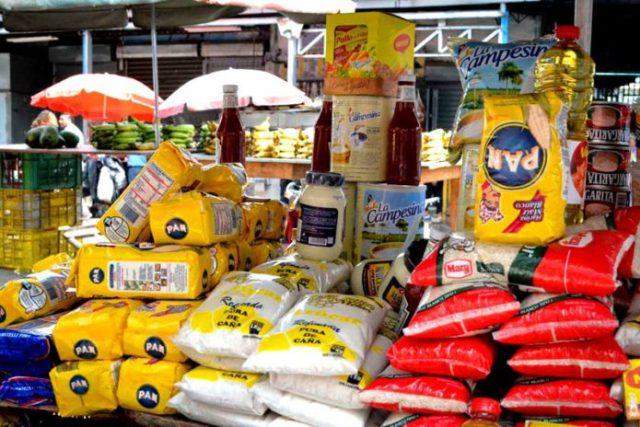 Cedice: Canasta Delivery tuvo un costo de 19 millones de bolívares la última quincena de mayo
