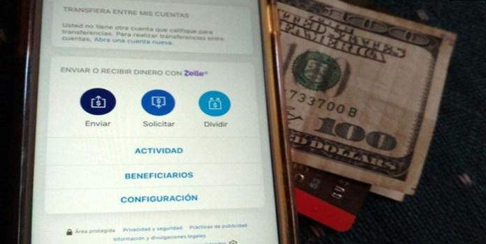 Wells Fargo elimina acceso a Zelle a clientes con domicilio en Venezuela