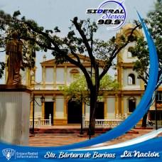 Sideral Santa Bárbara