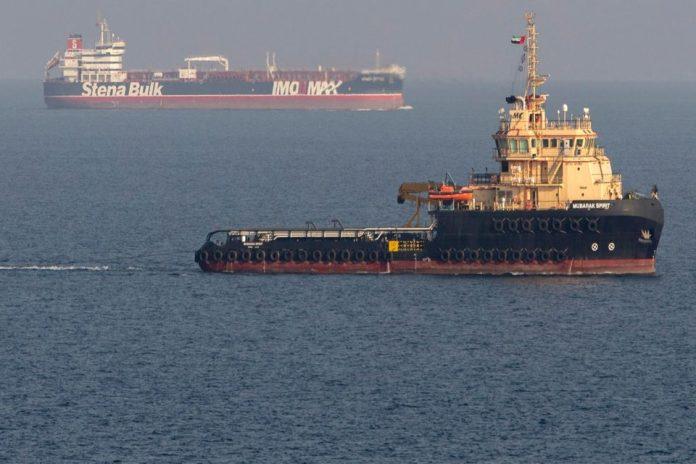 WSJ: Estados Unidos incautó cuatro petroleros iraníes que transportaban combustible a Venezuela