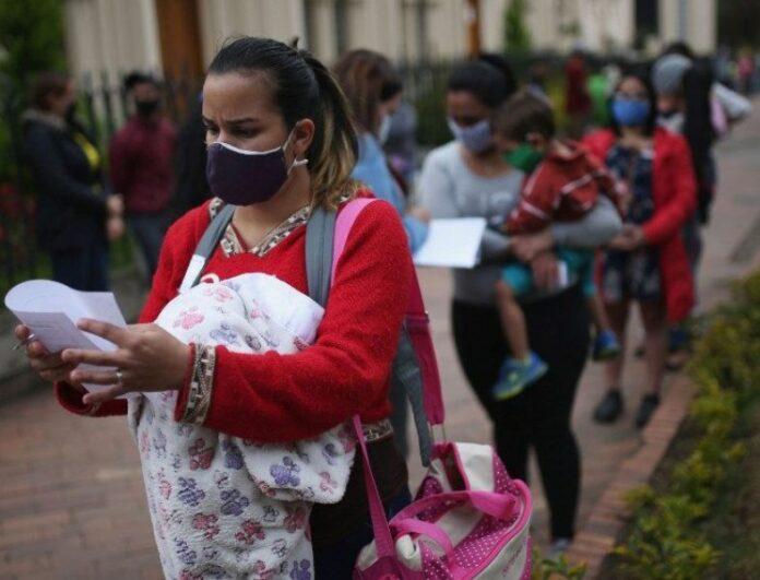 Desnutrición en Venezuela se incrementó 73 % en menores de 5 años, según Cáritas