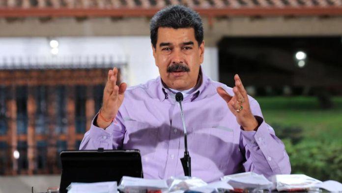 ANC aprueba Ley Antibloqueo presentada por Maduro